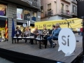 Acte esports campaya Manresa pel SÍ -2